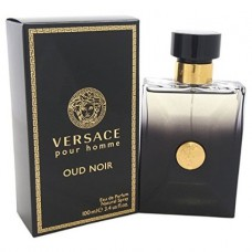 Versace Oud Noir Eau De Parfum 100ml For Men