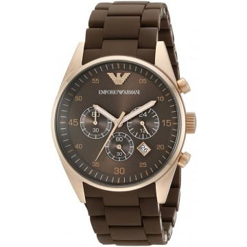 Emporio Armani Chrono Watch