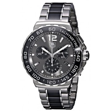 TAG HEUER F1 Mens Chronograph Watch