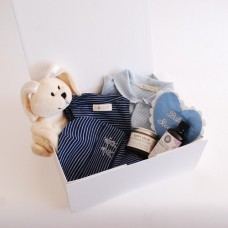 Baby Hamper – The Ultimate Box – Blue