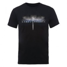Game of Thrones Men's T-Shirt - Classic - Black