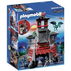 PLAYMOBIL Dragons Secret Fort