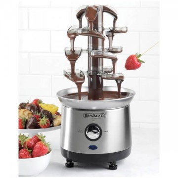 SMART Cascading Chocolate Fountain
