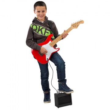 84cm Electric Guitar with Amp