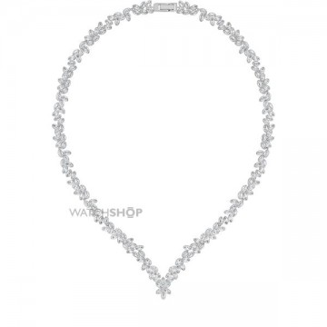 SWAROVSKI Jewellery Ladies' Stainless Steel Diapason Necklace