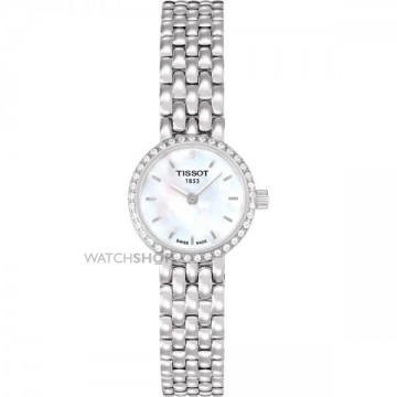TISSOT Ladies' Lovely Diamond Watch