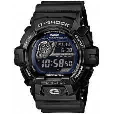 Casio G-Shock Mens Solar Digital Watch