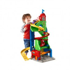 Little People Sit 'n Stand Skyway Playset