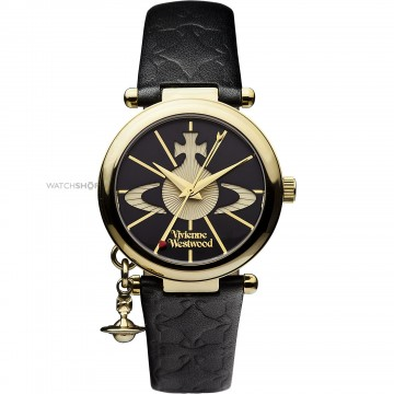 VIVIENNE WESTWOOD Ladies ORB 2 Watch