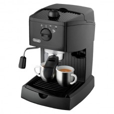De'Longhi EC146 Espresso Coffee Machine - Black