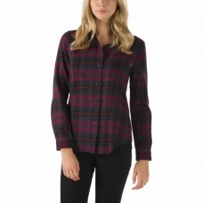Vans Adolescence Flannel Shirt