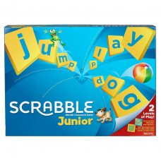 Junior Scrabble