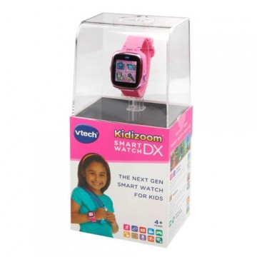 Kidizoom Vtech Smart Watch DX Pink
